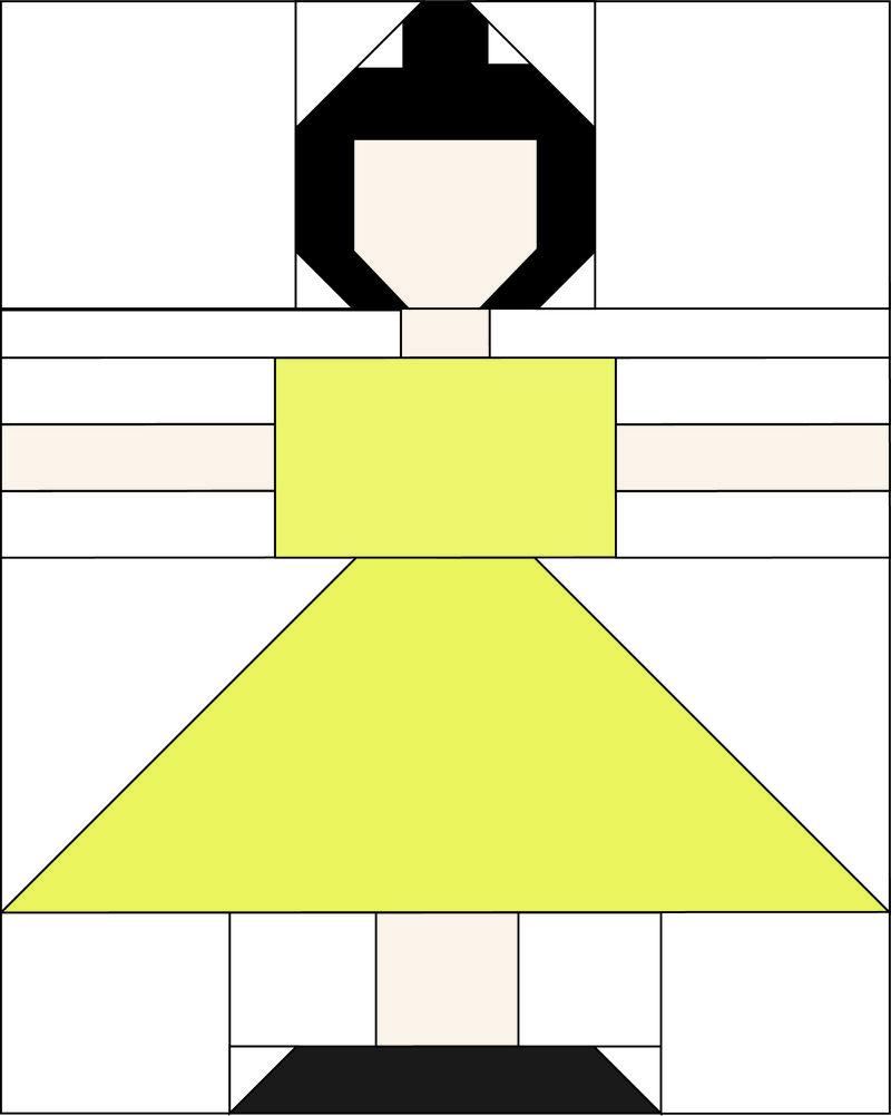 Dollblock